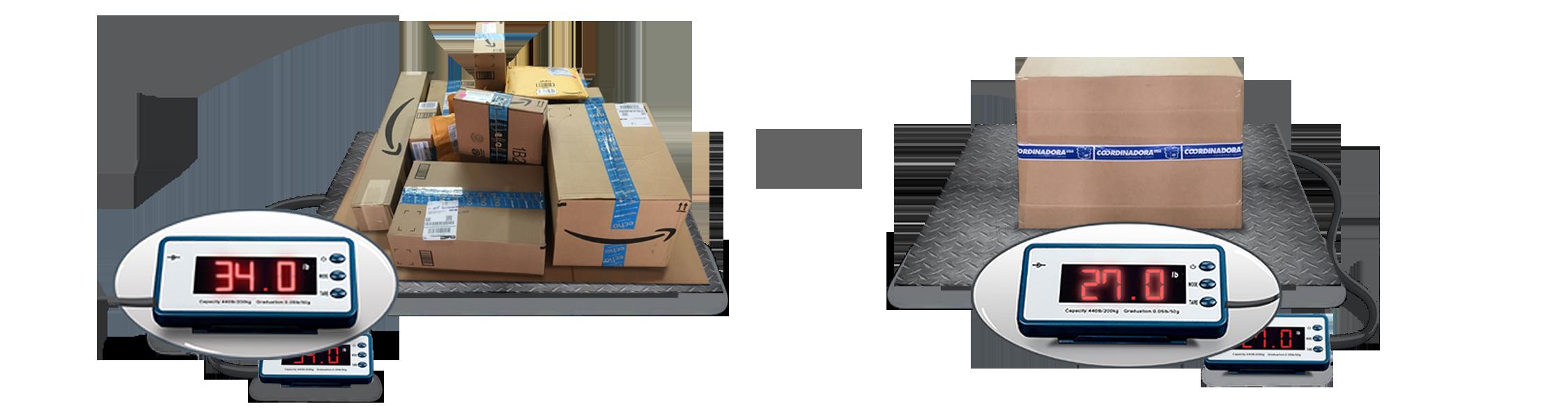 servicios adicionales boxes